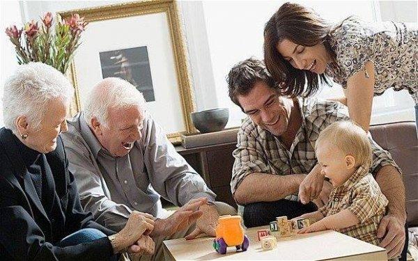 Mensagem Dia dos Pais para sogro, um dos maiores exemplos que você já conheceu!