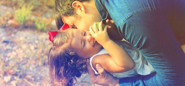 Mensagem para o melhor Pai do Mundo, para desejar Feliz dia dos Pais!