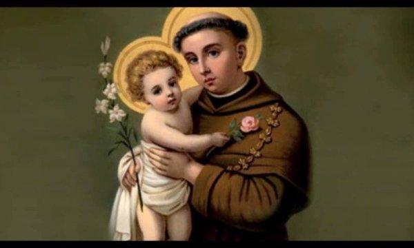 O Dia de Santo Antônio é Dia 13 de Junho - O Santo Casamenteiro!