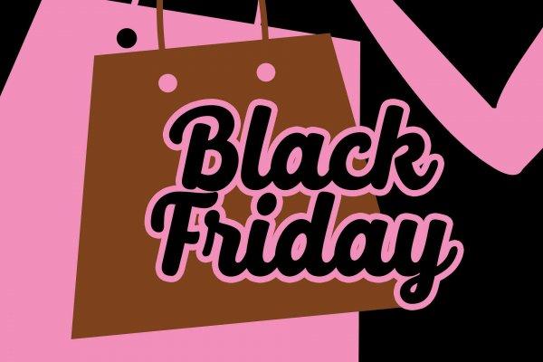 Quais as lojas que irão participar do Black Friday no Brasil?