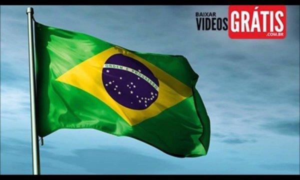Qual é o Hino da Bandeira Nacional? Veja a letra nesse video!