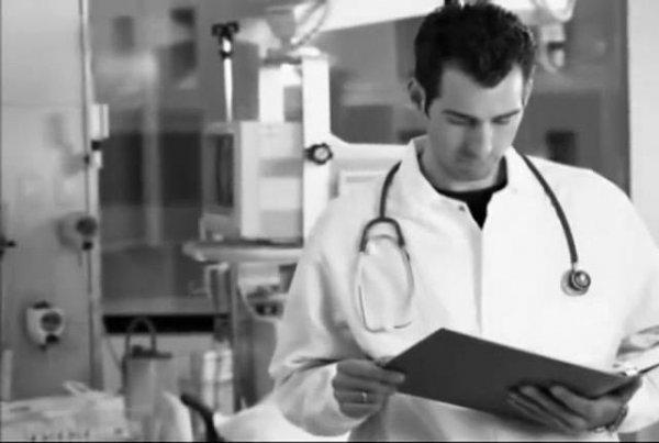 Vídeo para comemorar o Dia do Médico, aquele que cuida da nossa maior riqueza!