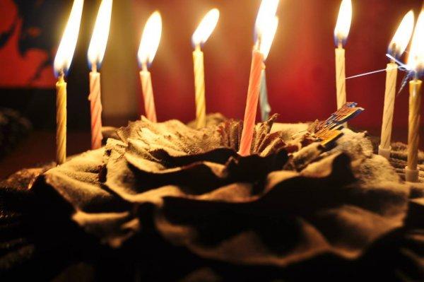 Mensagem de aniversário de tia para sobrinho - Feliz aniversário sobrinho!