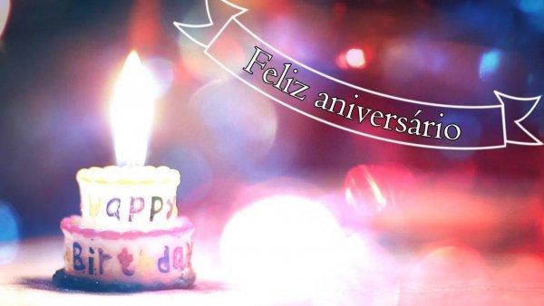 Mensagem de aniversário para amiga! Parabéns amiga, muitas felicidades!!!