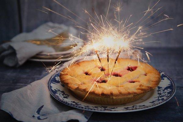 Mensagem de aniversário para Pastor - Feliz e abençoado aniversário Pastor!