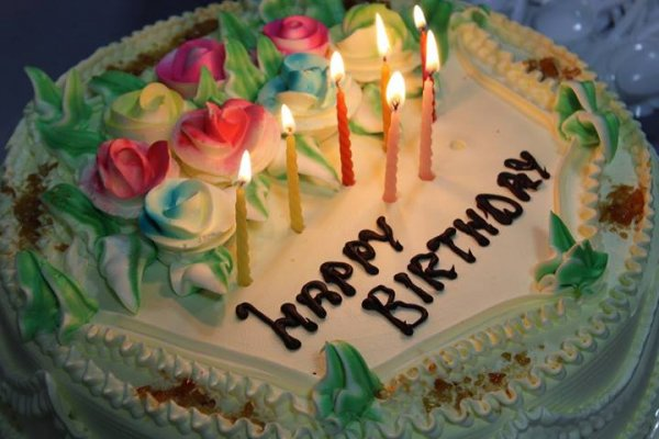 Mensagem de Feliz Aniversário para amiga. Parabéns e muitos anos de vida!!!