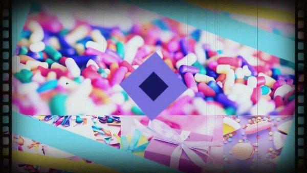 Vídeo com mensagem de Feliz Aniversário para Marina, Parabéns pelo seu dia!
