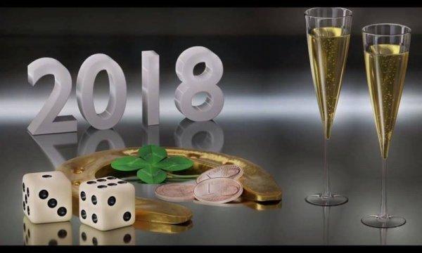 Mensagem de ano novo animada, bora curtir as férias e decimo terceiro!!!