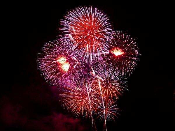 Mensagem de Feliz Ano Novo para clientes. Tenham todos um ano novo abençoado!!!