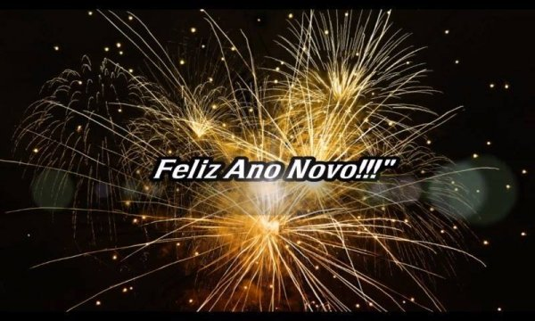 Mensagem de Feliz Ano Novo para sogra! Você é muito especial em minha vida!!!