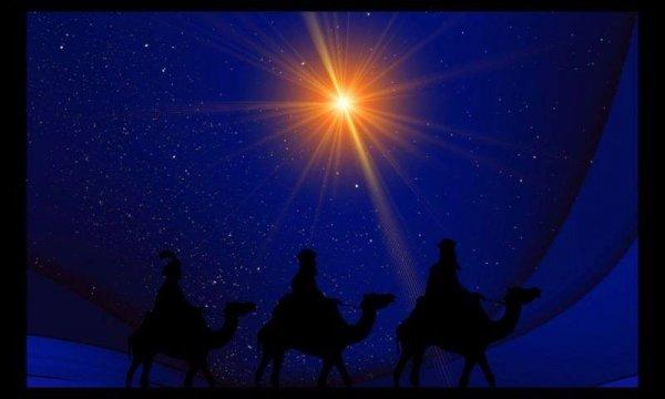 Feliz Natal! Chegou o dia do nascimento do menino Jesus, Deus abençoe a todos!!!
