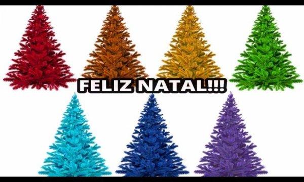 Mensagem de Feliz Natal bem diferente, espalhe amor e carinho por onde passar!!!