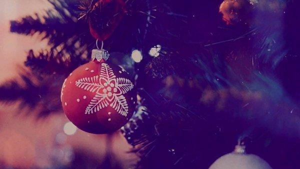 Mensagem De Natal Longe Da Família - Quando bate saudade!
