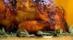 Video de Natal com receita, delicioso Chester Perdigão com molho de pimentões!