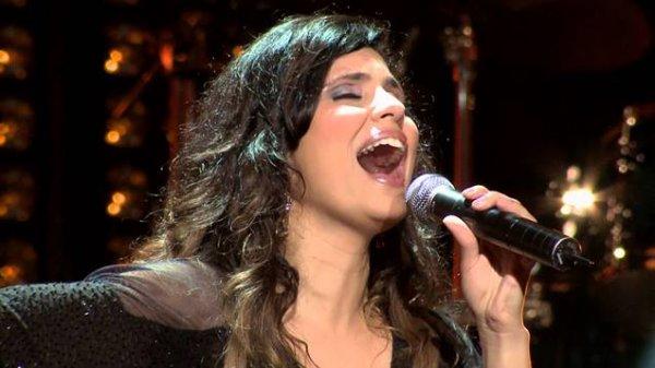 Linda musica de Aline Barros e Michael w. Smith Te louvarei Senhor!!!