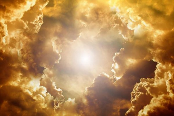 Mensagem de Deus para Facebook - Os filhos são herança do Senhor!