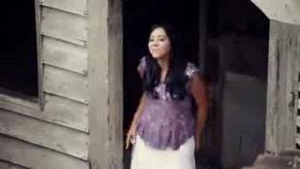 Vídeo com a linda música Questão de Fé na voz da cantora gospel Jozyanne!