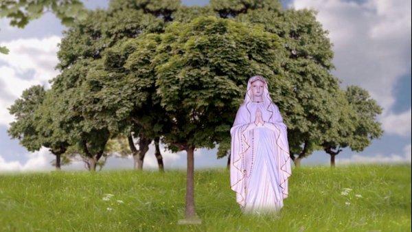 Vídeo com linda oração a Nossa Senhora pedindo forças para os enfermos!!!