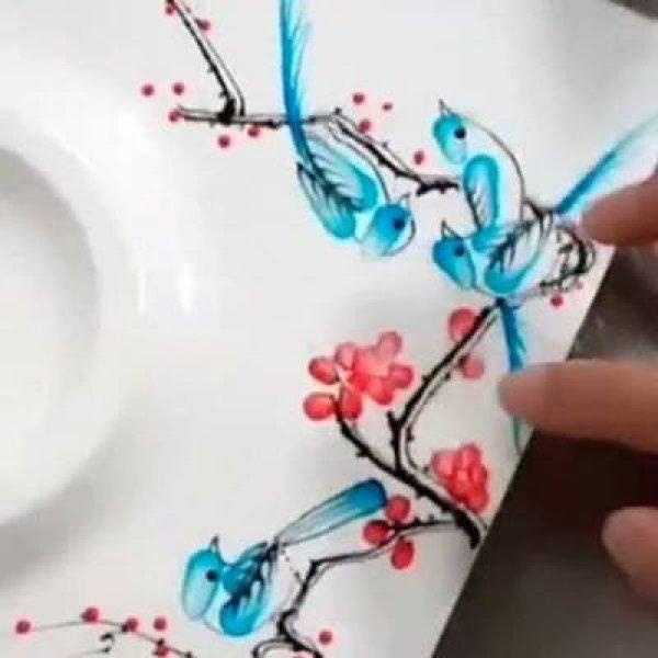 Desenhos que são verdadeiras obras de artes, vale a pena conferir!