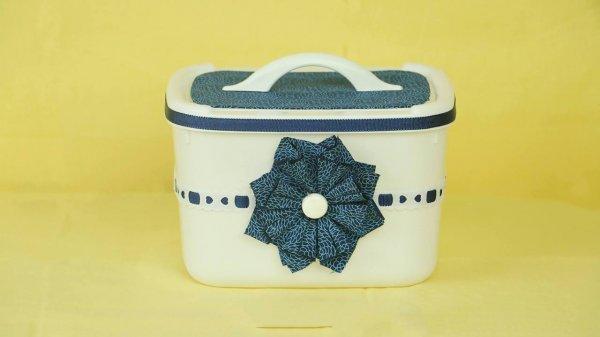 Aprenda a fazer maleta com pote de sorvete, uma ideia ótima para reutilizá-los!