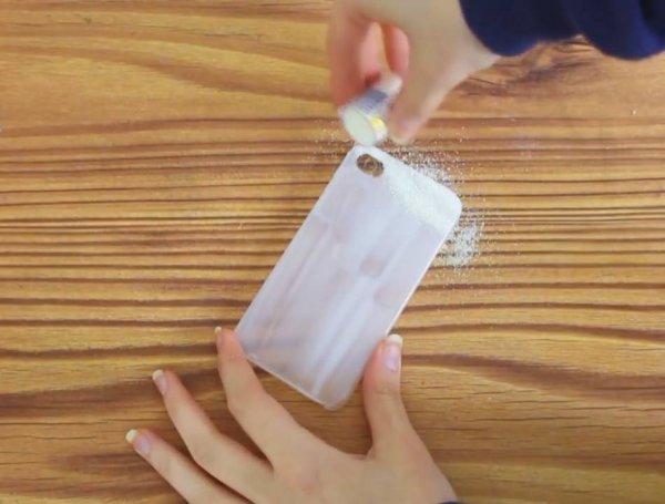 Customize suas capinhas de celulares sem graça, dê vida para elas!