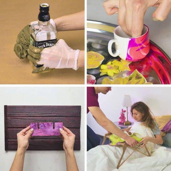 Ideias de artesanatos incríveis para decoração, confira!