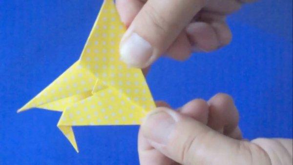 Origami porta-cartão ou porta-convite, fica lindo e diferente!
