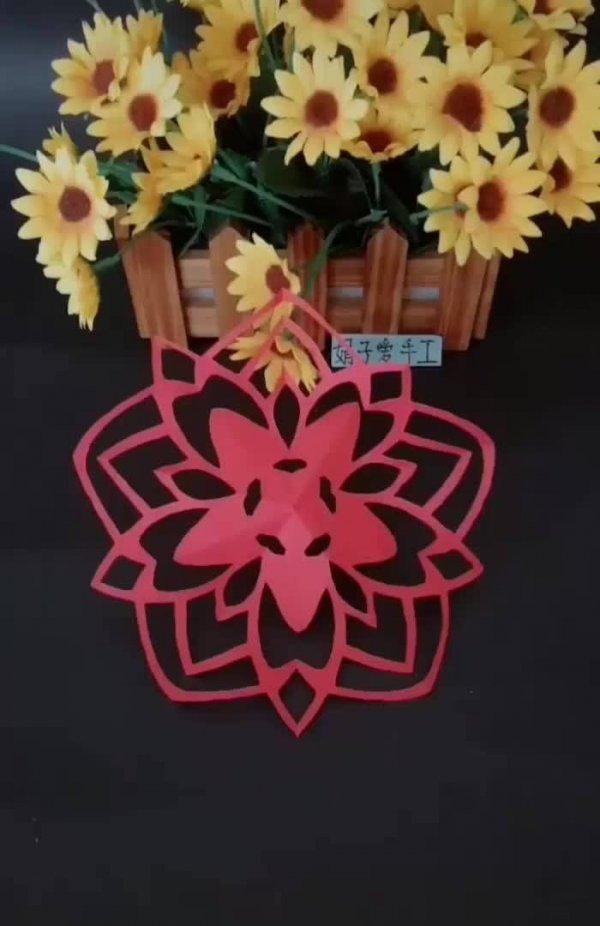Vídeo com tutorial de origamis, é um mais lindo que o outro confira!!!