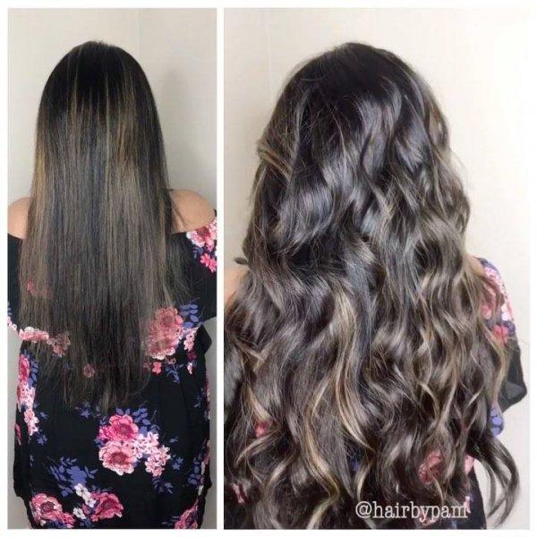 Cabelo com extensão, mais um video de cabelo que vale a pena conferir!