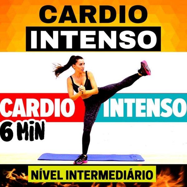 Exercícios físicos nível intermediário, vale a pena conferir!!!