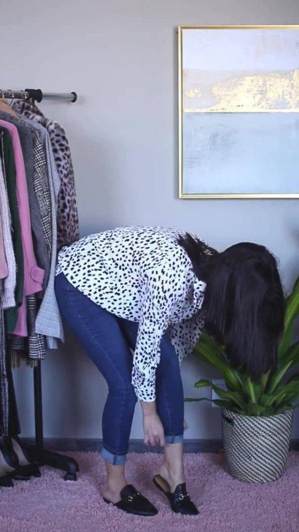 Ideias de looks para te ajudar a montar os seus, aproveitando roupas suas!