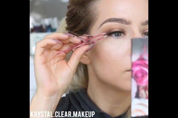 Maquiagem clara para quem não gosta de exageros e gosta de ficar linda!
