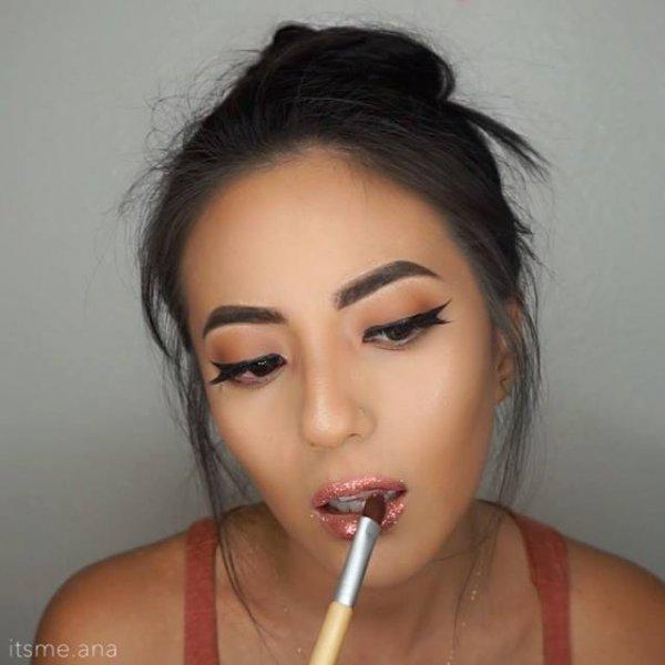 Maquiagem discreta e bonita, você vai amar o resultado dessa make!