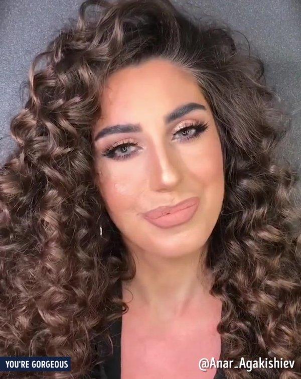 O poder da maquiagem na vida de mulheres com rosto com marcar de cicatrizes!