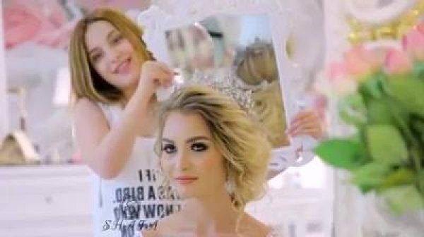 Penteado e maquiagem para noiva, para ficar uma diva de verdade!