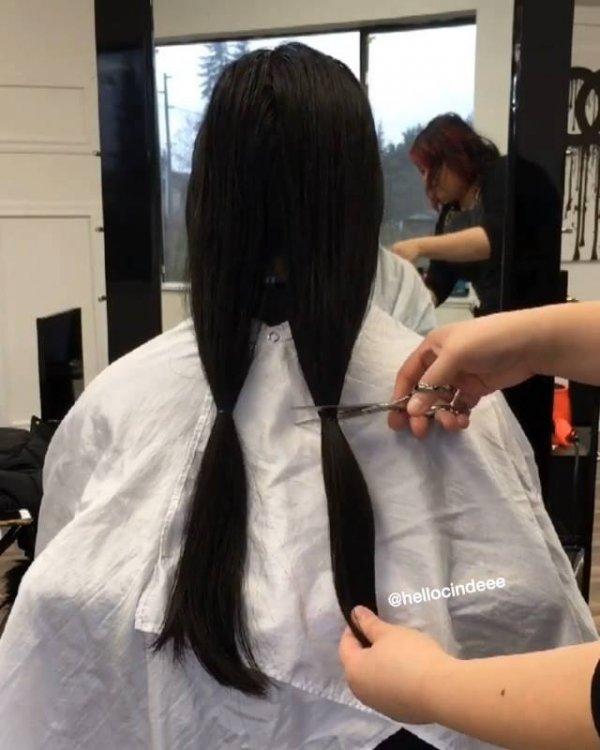 Transformações de cabelos maravilhosas! Vale a pena compartilhar este vídeo!!!