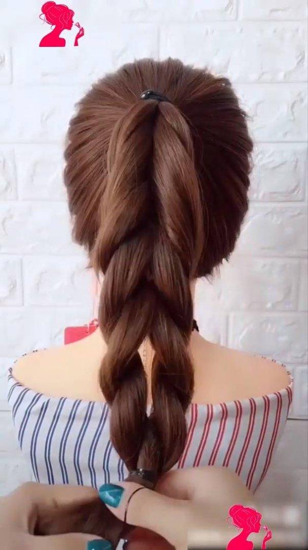 Tutorial de penteados para você fazer nas amigas, clientes, filhas!!!