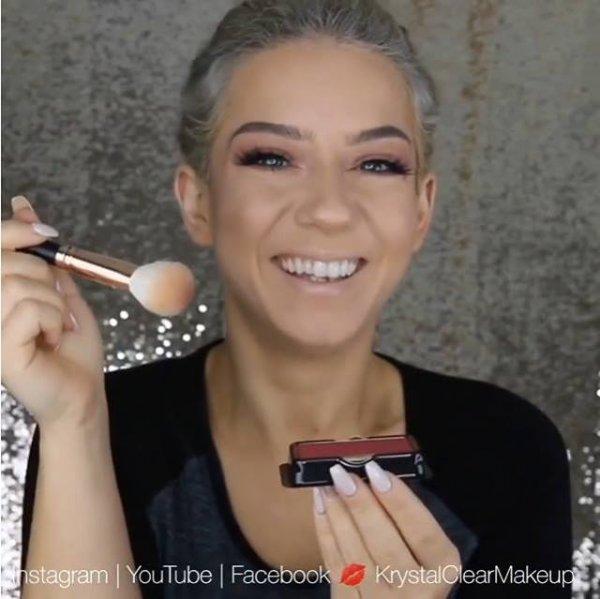 Vídeo com 3 inspirações de maquiagem maravilhosas para você arrasar!!!