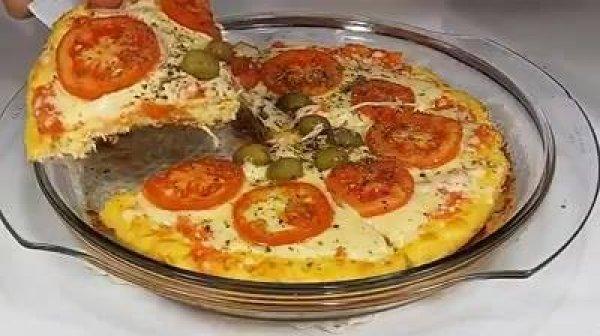 Pizza que não engorda, será que isso é possível? Confira!