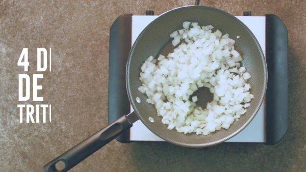 Receita de Hambúrguer Vegano, para comer sem peso na consciência!