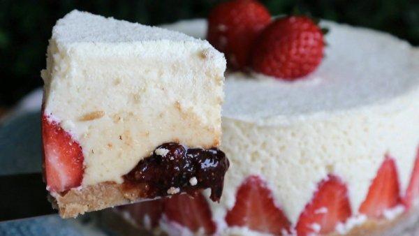 Receita de torta de leite em pó, uma maravilha para fazer para toda família!!