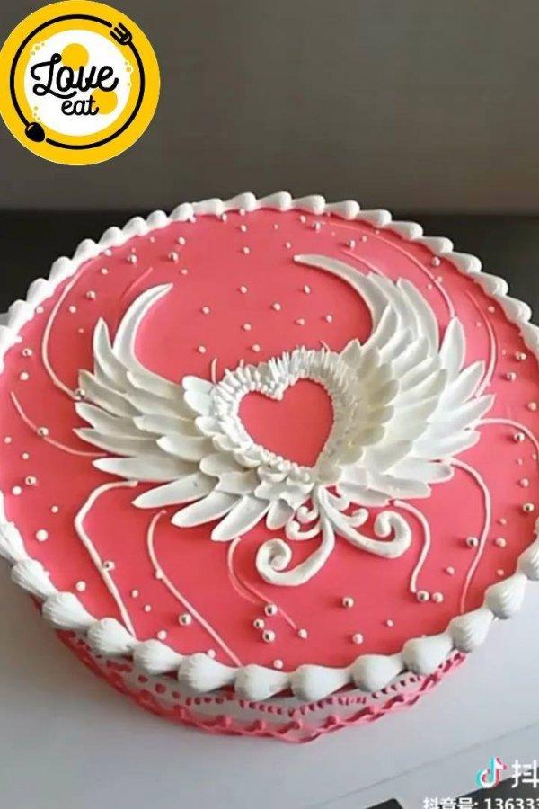 Video de bolos decorados que dá gosto de ficar vendo, confira!