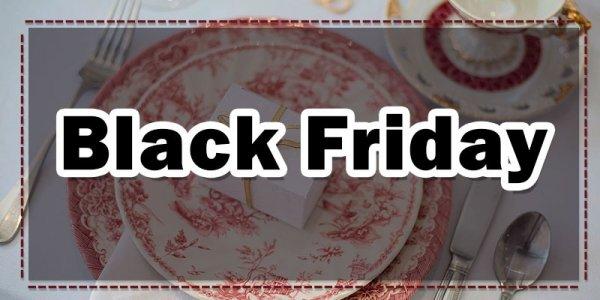 Utilidades Domésticas na Black Friday, quais são os que ganham mais descontos?